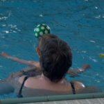 Aufnahmestopp beim Kleinkinderschwimmen
