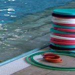 Schwimmkurse haben wieder begonnen!