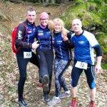 Triathleten auf Abwegen – Start beim Belgenbach-Trail