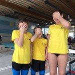 10. Swim meeting Mönchengladbach