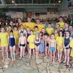 Nachwuchs erfolgreich auf WSC-Cup