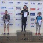 BSV Tri Kids beim MHA-Triathlon in Aachen-Brand