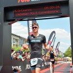Mitteldistanz-Debüt beim Ironman 70.3 Luxemburg