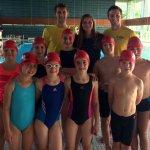 Talentschwimmcamp 2017 – Teil 1