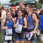 Triathlon der 1000 Herzen im Ruhrpott – rau aber herzlich