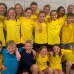 Deutsche Mannschaftsmeisterschaften der Jugend
