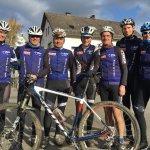 16,5km-Lauf und MTB-Tour am Rursee