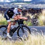Markus Ganser beim Ironman Hawaii