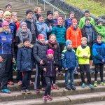 Treppenlauf in Landgraaf