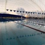 Offene Süddeutsche Meisterschaften im Schwimmen in Darmstadt