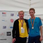 Brander Masters stark bei Deutschen Meisterschaften
