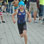 1. indeland TriKids Triathlon