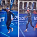Brander SV Tri Team goes ITU World Triathlon Hamburg 2018