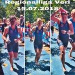 Regionalliga Frauen in Verl
