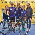 BSV Tri Kids bei der NRW-Meisterschaft in Vreden