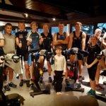 Jahresauftakttraining Indoor Cycling