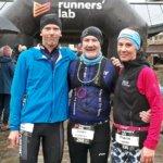 Matsch and More – Brander Triathleten auf Abwegen