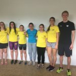 4 Brander Schwimmer bei den NRW-Jahrgangsmeisterschaften