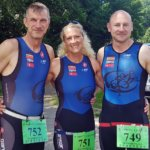 Zufriedene Einzel-Ergebnisse der SeniorInnen in Kamen – Teamplatzierung enttäuscht