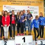 NRW-Meisterschaft in Vreden als großer Saisonabschluss der BSV Tri Kids