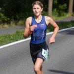 Eine der talentiertesten Triathletinnen Deutschlands mit Brander Wurzeln