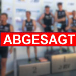 Absage: Kein MhA-Triathlon am 03.05.2020