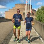 Maastricht Du- statt Tri-athlon