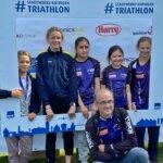 Großes Talentiade-Finale in Ratingen sowie die Triathlons in Willich und Hilden